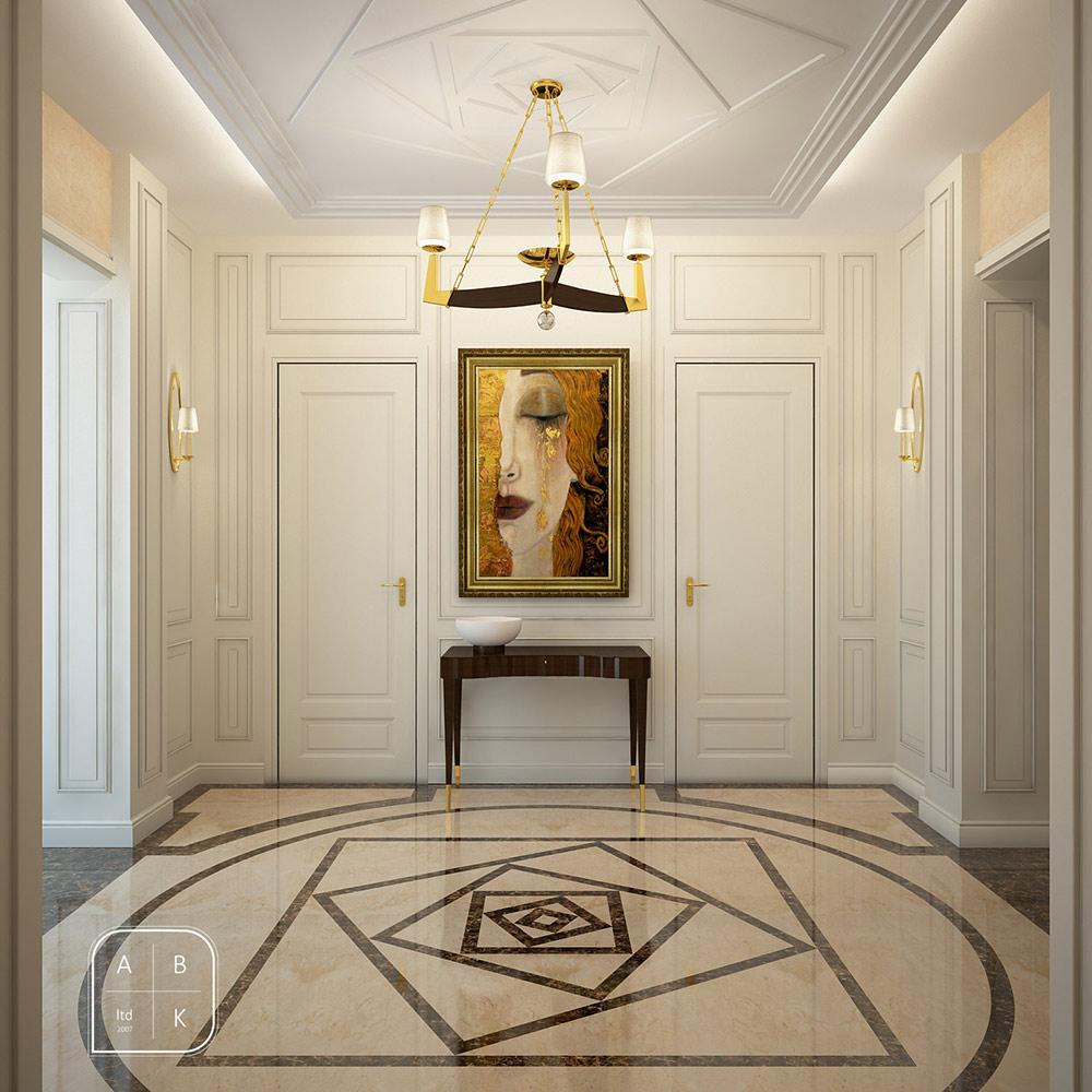 2013 Apartment Interior