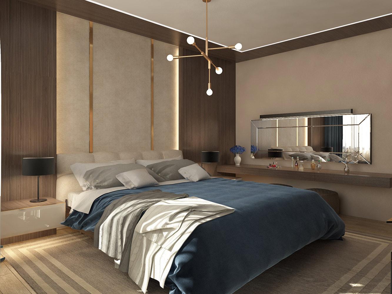 2015 Apartment Interior Sofia