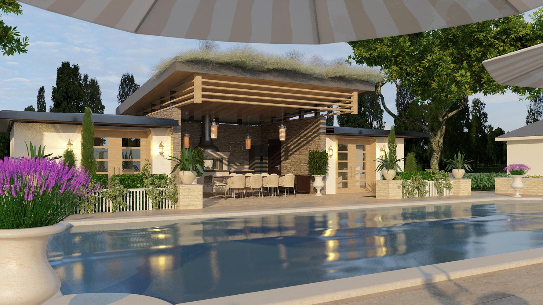 2016 Garden House Bulgaria